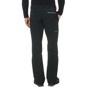 VAUDE Strathcona Pantalones Corto Hombre, black
